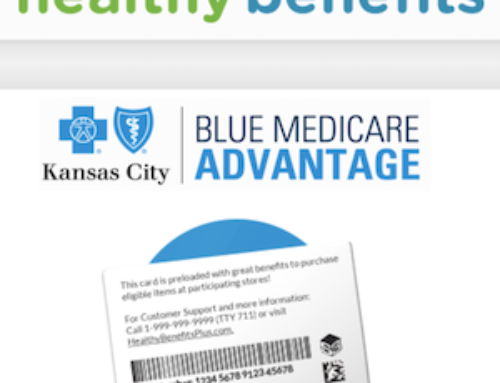 Kansas City Blue Medicare Advantage | OTC Benefits
